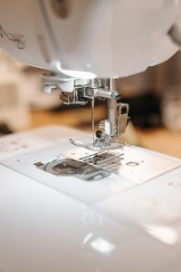 Maitriser les techniques de couture